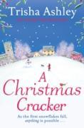 Cover-Bild zu Christmas Cracker (eBook) von Ashley, Trisha