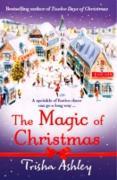 Cover-Bild zu Magic of Christmas (eBook) von Ashley, Trisha