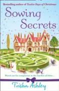 Cover-Bild zu Sowing Secrets (eBook) von Ashley, Trisha