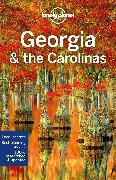 Cover-Bild zu Lonely Planet Georgia & the Carolinas von Ping, Trisha
