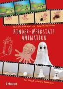 Cover-Bild zu Kinder-Werkstatt Animation von Hauck, Eva