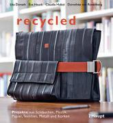 Cover-Bild zu recycled von Donath, Uta