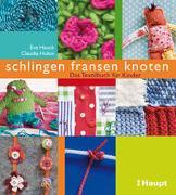 Cover-Bild zu schlingen, fransen, knoten von Hauck, Eva