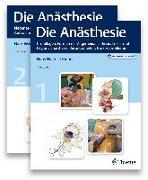 Cover-Bild zu Die Anästhesie von Striebel, Hans Walter (Hrsg.)