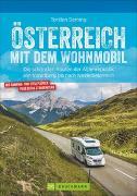 Cover-Bild zu Berning, Torsten: Österreich mit dem Wohnmobil