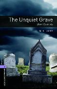 Cover-Bild zu Oxford Bookworms Library: Level 4:: The Unquiet Grave - Short Stories von James