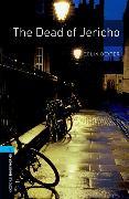 Cover-Bild zu Oxford Bookworms Library: Level 5:: The Dead of Jericho von Dexter, Colin