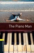 Cover-Bild zu Piano Man Level 1 Oxford Bookworms Library (eBook) von Vicary, Tim