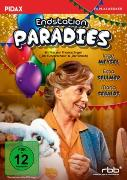 Cover-Bild zu Inge Meysel (Schausp.): Endstation Paradies
