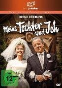 Cover-Bild zu Heinz Rühmann (Schausp.): Meine Tochter und ich