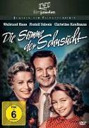 Cover-Bild zu Rudolf Schock (Schausp.): Die Stimme der Sehnsucht