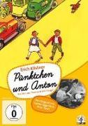 Cover-Bild zu Engel, Thomas (Reg.): Pünktchen und Anton