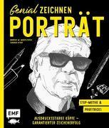 Cover-Bild zu Modzelewski, Andreas M.: Genial zeichnen - Porträt