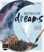 Cover-Bild zu Windoffer, Jana: Watercolor Dreams