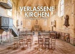 Cover-Bild zu Francis, Meslet: Verlassene Kirchen