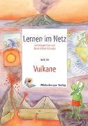 Cover-Bild zu Vulkane von Datz, Margret