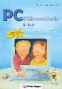 Cover-Bild zu PC-Führerschein für Kinder, Schülerheft 1 von Datz, Margret
