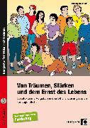 Cover-Bild zu Von Träumen, Stärken und dem Ernst des Lebens von Hasenbein, Barbara