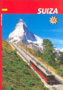 Cover-Bild zu Schweiz Reiseführer spanisch
