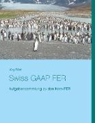 Cover-Bild zu Swiss GAAP FER von Rösti, Jürg