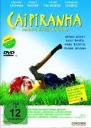 Cover-Bild zu Caipiranha - Vorsicht Bissiger Nachbar! von Scholz, Christoph