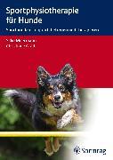 Cover-Bild zu Sportphysiotherapie für Hunde (eBook) von Meermann, Silke
