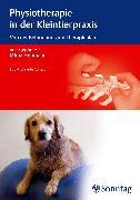 Cover-Bild zu Physiotherapie in der Kleintierpraxis (eBook) von Hohmann, Mima (Hrsg.)