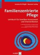 Cover-Bild zu Familienzentrierte Pflege von Wright, Lorraine M.