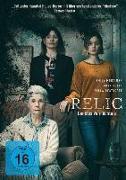 Cover-Bild zu Relic - Dunkles Vermächtnis