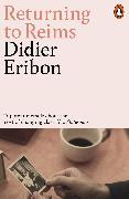 Cover-Bild zu Eribon, Didier: Returning to Reims