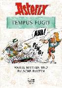 Cover-Bild zu Asterix - Tempus Fugit von Goscinny, René