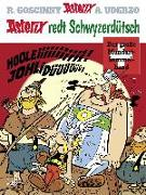 Cover-Bild zu Asterix redt Schwyzerdütsch. Dr Gross Grabe von Uderzo, Albert