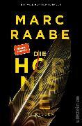 Cover-Bild zu Raabe, Marc: Die Hornisse (eBook)