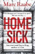 Cover-Bild zu Raabe, Marc: Homesick