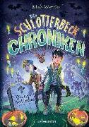 Cover-Bild zu Die Schlotterbeck-Chroniken von Wamsler, Mark