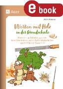 Cover-Bild zu Werken mit Holz in der Grundschule (eBook) von Wamsler, Mark