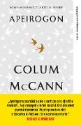 Cover-Bild zu McCann, Colum: Apeirogon (eBook)