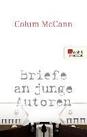 Cover-Bild zu McCann, Colum: Briefe an junge Autoren (eBook)