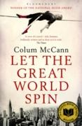Cover-Bild zu McCann, Colum: Let the Great World Spin (eBook)