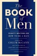 Cover-Bild zu McCann, Colum (Hrsg.): The Book of Men (eBook)