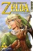 Cover-Bild zu Himekawa, Akira: The Legend of Zelda 17