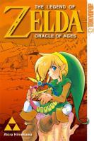 Cover-Bild zu Himekawa, Akira: The Legend of Zelda 05 - Oracle of Ages