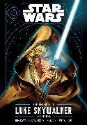 Cover-Bild zu Himekawa, Akira (Bearb.): Star Wars: The Legends of Luke Skywalker-The Manga