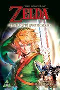 Cover-Bild zu Akira Himekawa: The Legend of Zelda: Twilight Princess, Vol. 5