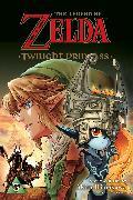 Cover-Bild zu Akira Himekawa: The Legend of Zelda: Twilight Princess, Vol. 3