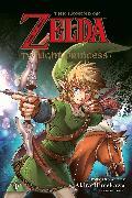Cover-Bild zu Akira Himekawa: The Legend of Zelda: Twilight Princess, Vol. 4