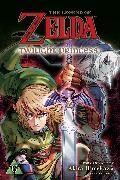 Cover-Bild zu Akira Himekawa: The Legend of Zelda: Twilight Princess, Vol. 6