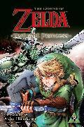 Cover-Bild zu Akira Himekawa: The Legend of Zelda: Twilight Princess, Vol. 8