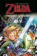 Cover-Bild zu Akira Himekawa: The Legend of Zelda: Twilight Princess, Vol. 9