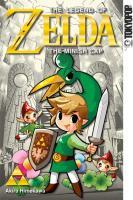Cover-Bild zu Himekawa, Akira: The Legend of Zelda 08 - The Minish Cap